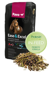 Pavo Ease&Excel 15 kg