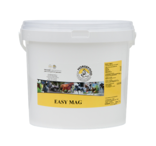 Horsefood easy mag mix 3 kg