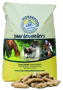 Horsefood jaarling/merriebrok 20 kg