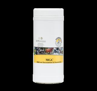 Horsefood MSM met glucosamine/chondrotine 1 kg