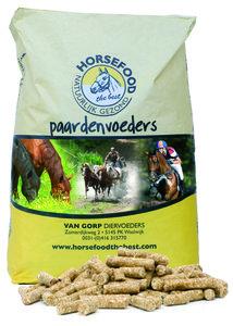 Horsefood veulenbrokjes start 20 kg
