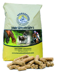 Horsefood Paddy's choice 20 kg