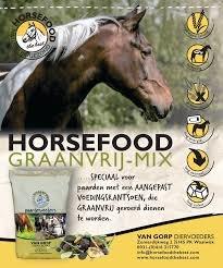Horsefood Graanvrij Mix