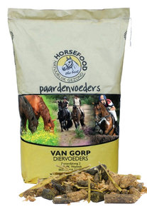 Horsefood happy summer mix 20 kg