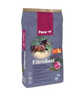 Pavo Fibre Beet 15 KG