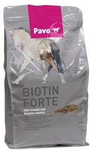 Pavo Biotine Forte