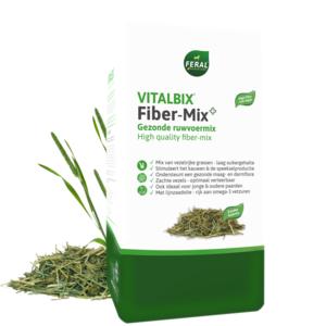 Vitalbix Fiber - mix  14 kg