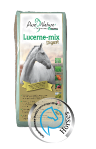 Hartog lucernemix  Digest 15 kg