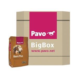 Pavo Basic Plus Big Box 725 kg