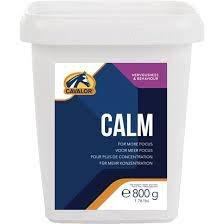 Cavalor Calm stress 0,8 kg