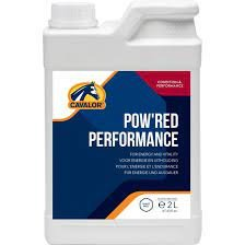 Cavalor pow'red performance prestatie 2L