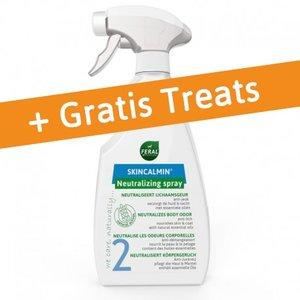 Skincalmin Neutralizing spray