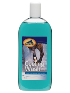 Cavalor cooling wash 500 ml