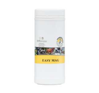 Horsefood easy mag mix 1 kg