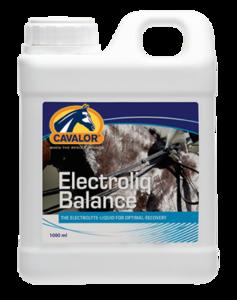 Cavalor electroliq balance 1 ltr.