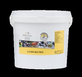 Horsefood zandvrij mix 3 kg