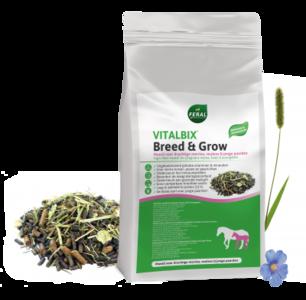 Vitalbix Breed & Grow 20 kg