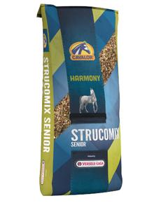 Cavalor strucomix senior 20 kg