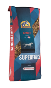 Cavalor super force 20 kg
