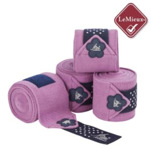 Le Mieux Mini Collectie Lavender bandages